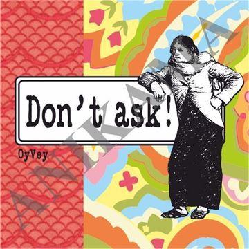 תמונה של Don't ask Magnet