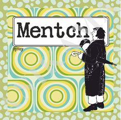 תמונה של Mentch Men t-shirt